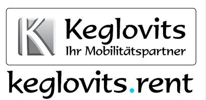 Mietwagen vom Autohaus Keglovits